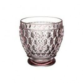 Villeroy & Boch Boston Coloured Shot Glass, light pink, 63 mm / 0,08 l