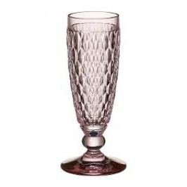 Villeroy & Boch Boston Coloured Champagne Flute,light pink, 163 mm / 0,15 l