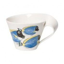 Villeroy & Boch New Wave Caffè Animals of the World - Doktorfisch Cup for café au lait 0,40 l
