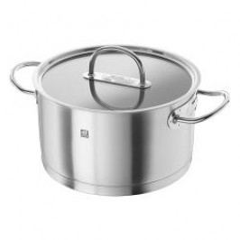 Zwilling Cookware Prime Stock Pot with Lid 6,0 L / 24 cm