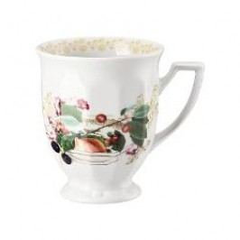 Rosenthal Selection Maria Originals Mug 'Potpourri suite' with handle 0.30 l