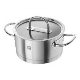 Zwilling Cookware Prime Stock Pot with Lid 2,5 L / 18 cm