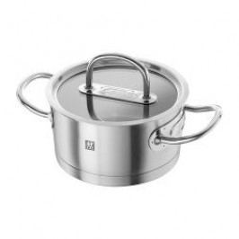 Zwilling Cookware Prime Stew Pot with Lid 1,8 L / 16 cm