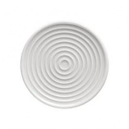 Thomas ONO weiss Espresso cup saucer / cover for sugar bowl / plate 11 cm