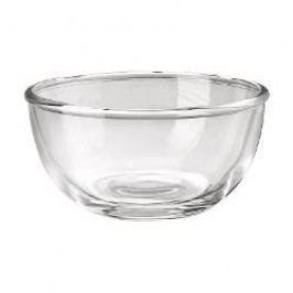 Thomas ONO Glas Glass bowl / cover for food presenter d: 29 cm / h: 15 cm