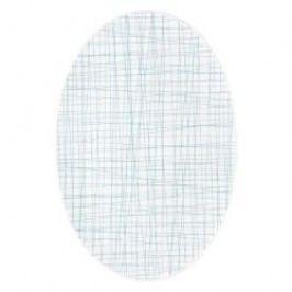 Rosenthal Selection Mesh Line Aqua Platter 30 cm