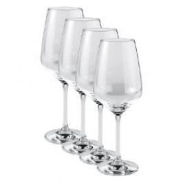 vivo by Villeroy & Boch Voice Basic - Glas White wine glass 356 ml 4-piece set
