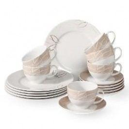 Gallo Design by Villeroy & Boch Sweet Maple Coffee Set 18pcs.