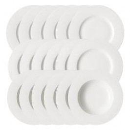 Villeroy & Boch Twist White Tableware set 18 pcs