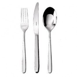 Sambonet Hannah - Edelstahl 18/10 Cutlery 24-piece set one-piece / monobloc
