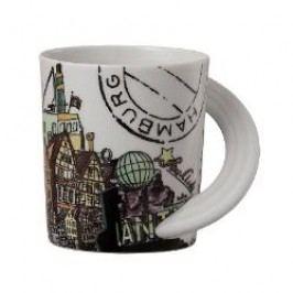 Rosenthal Studio-line Cupola City Cups Cupola City Cup 'Hamburg' No. 6