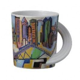 Rosenthal Studio-line Cupola City Cups Cupola City Cup 'Frankfurt' Mug