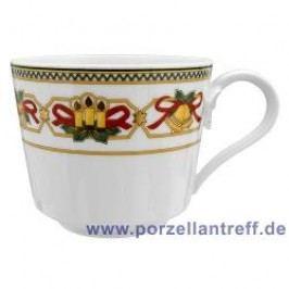 Hutschenreuther Louvre Weihnachtsservice Coffee Cup 0.20 L