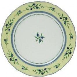 Hutschenreuther Medley Charger Plate / Underplate Valdemossa 31 cm