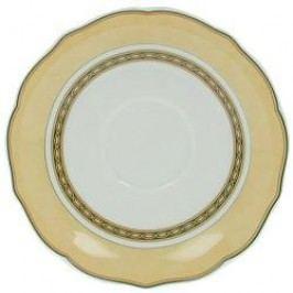 Hutschenreuther Medley Alfabia Tea Saucer 14 cm