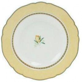 Hutschenreuther Medley Alfabia Soup Plate Tierra 21 cm