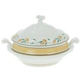 Hutschenreuther Medley Alfabia Bowl with Lid 1.50 L