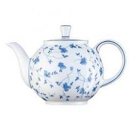 Arzberg Form 1382 Blue Blossoms (Blaublüten) Tea Pot 6 persons (1.20 L)