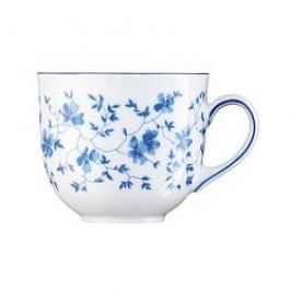 Arzberg Form 1382 Blue Blossoms (Blaublüten) Coffee Cup 0.21 L