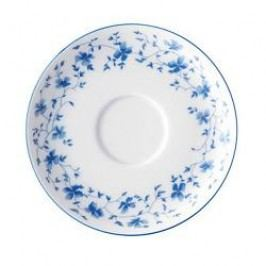 Arzberg Form 1382 Blue Blossoms (Blaublüten) Saucer for Coffee, Tea Small 14 cm