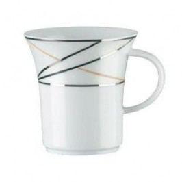 Königlich Tettau Jade Silk Mug high with Handle 0,30 L