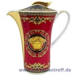 Rosenthal Versace Ikarus Medusa Coffee Pot 1.20 L