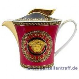 Rosenthal Versace Ikarus Medusa Tea Pot 1.30 L