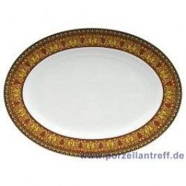 Rosenthal Versace Ikarus Medusa Platter 34 cm