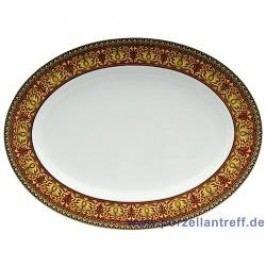 Rosenthal Versace Ikarus Medusa Platter 40 cm