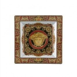 Rosenthal Porzellan Versace Ikarus Medusa Square Bowl 22 cm
