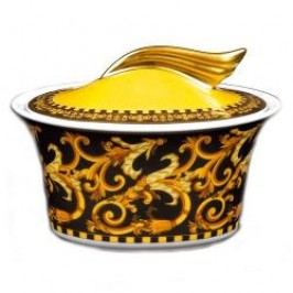 Rosenthal Versace Ikarus Barocco Sugar Bowl 0.20 L