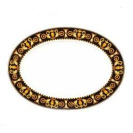 Rosenthal Versace Ikarus Barocco Platter 34 cm
