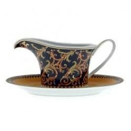 Rosenthal Versace Ikarus Barocco Sauciere / Gravy Boat 0.55 L