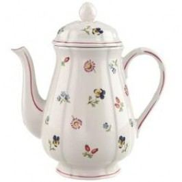 Villeroy & Boch Petite Fleur Coffee Pot 1.25 L