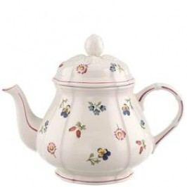 Villeroy & Boch Petite Fleur Tea Pot 1.00 L