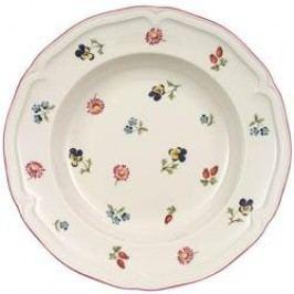 Villeroy & Boch Petite Fleur Soup Plate 23 cm