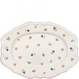 Villeroy & Boch Petite Fleur Oval Platter 37 cm