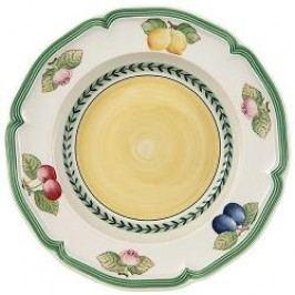 Villeroy & Boch French Garden Soup Plate Fleurence 23 cm