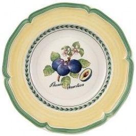 Villeroy & Boch French Garden Soup Plate Valence 23 cm