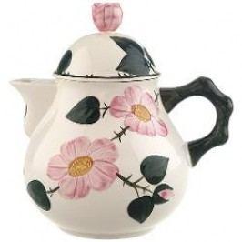 Villeroy & Boch Wildrose Tea Pot 1.00 L