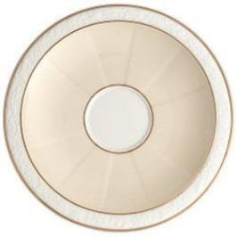Villeroy & Boch Ivoire Coffee Saucer  16 cm