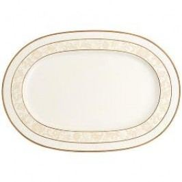 Villeroy & Boch Ivoire Oval Platter 41 cm