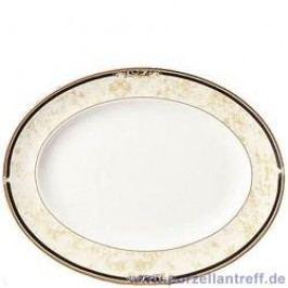 Wedgwood Cornucopia Oval Platter 35 cm