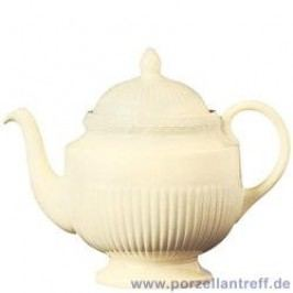 Wedgwood Edme Plain Tea Pot 0.80 L