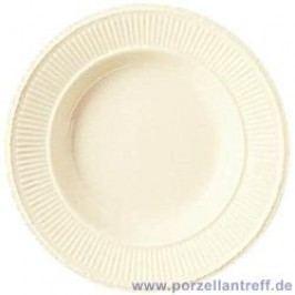 Wedgwood Edme Plain Soup Plate 23 cm