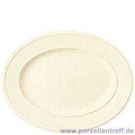 Wedgwood Edme Plain Oval Platter 35 cm