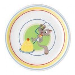 Arzberg Daily Rudi & Trudi Breakfast Plate flat 20 cm