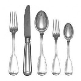 Robbe & Berking Cutlery Alt Faden Set 30 Pcs 925 Sterling Silver