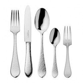 Robbe & Berking Cutlery Martele Set 30 pcs 925 Sterling Silver