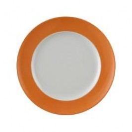 Thomas Sunny Day Orange Breakfast Plate 22 cm